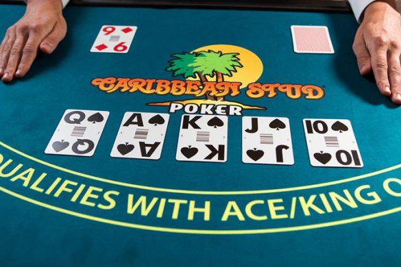 Conheça as variantes do Pôquer Aberto (Stick Poker)