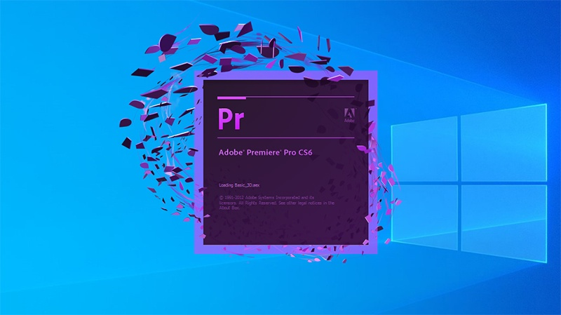 "Como Corrigir ""LoadLibraryEx Startup.dll failed with error 193"" do Adobe Premiere"