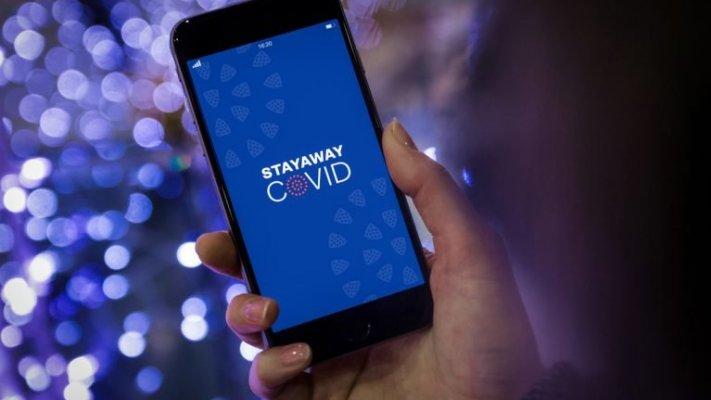 """Aplicativo português """"Stay Away Covid"""" ajuda na quebra da cadeia de contágio da Covid-19"""