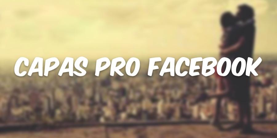 Capas pro Facebook