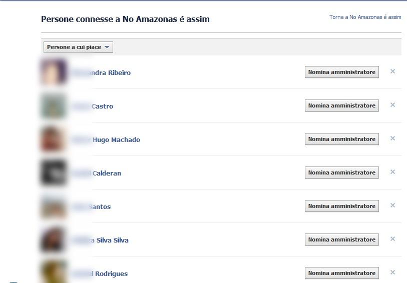 Como saber quem curtiu minha página no Facebook