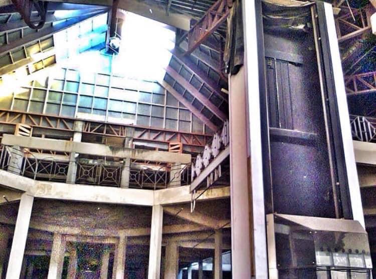 Nova Shopping / Foto : Reprodução Manaus de Antigamente