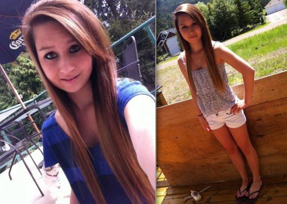 Vítima fatal do cyberbullying – Amanda Todd