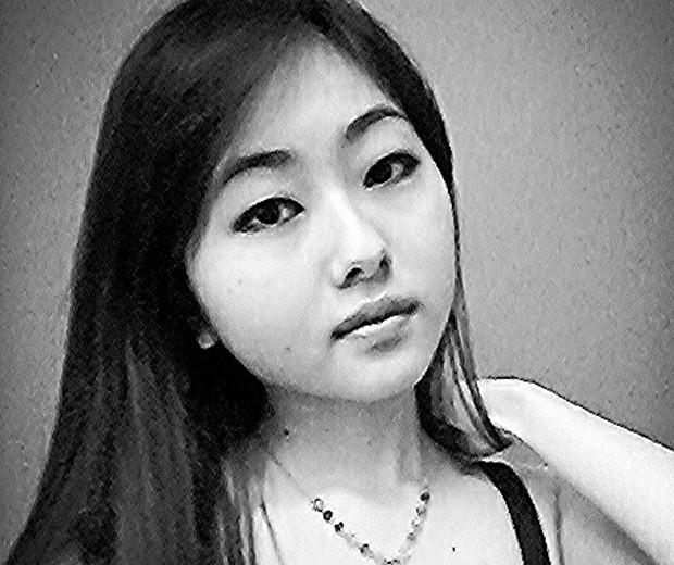 Thamiris Mayumi Sato, a vítima que deu seu depoimento para Marie Claire (Foto: arquivo pessoal/facebook)